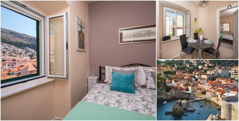 Dubrovnik - 2 noćenja za 2 do 6 osoba u apartmanu po izboru od od 599 kn!