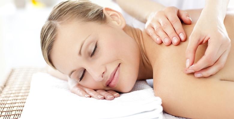 Medicinska ili sportska masaža u trajanju 45 minuta za 129 kn!
