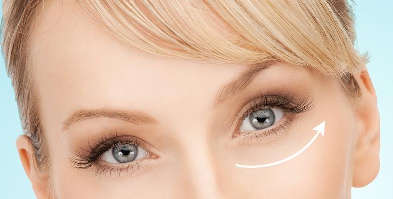 POPUST: 60% - Plasma Pen - riješite se problema spuštenih kapaka i uklonite znakove starenja  uz odlične rezultate bez reza i ožiljaka za 599 kn! (Studio ljepote Manuela)