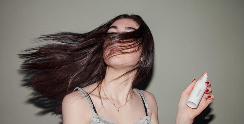 Neka vaša kosa ponovo zablista uz bojanje, pranje, šišanje i fen frizuru za 199 kn!