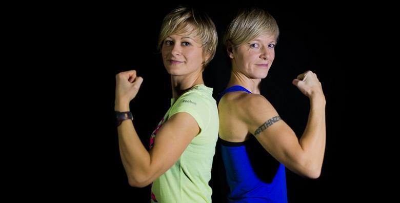 GRUPNI TRENINZI- resetiraj svoje tijelo i odaberi kvalitetniji život! Mjesec dana neograničenog vježbanja u Reboot Gymu za 135 kn!