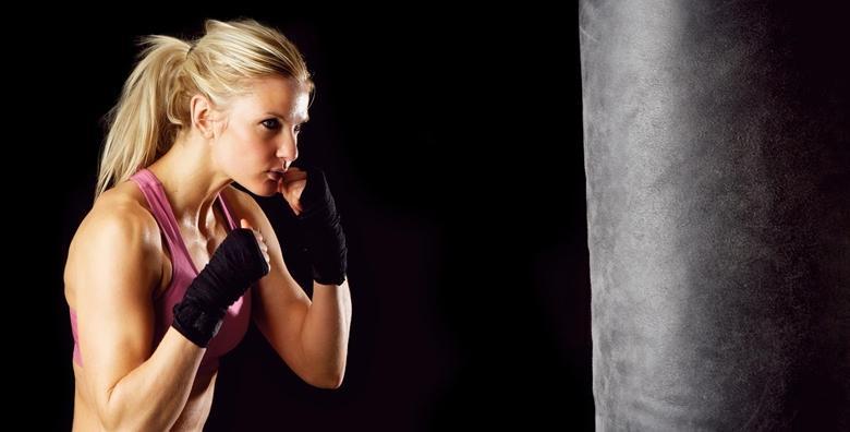 Mjesec dana grupnih treninga - kombinirajte pilates, zumbu i fit box za 149 kn!