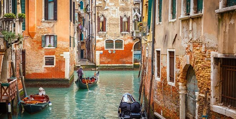 Venecija - cjelodnevni izlet u talijanski