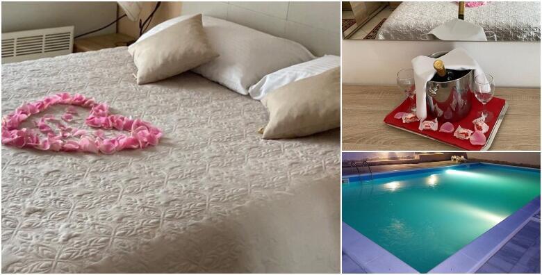 POPUST: 35% - Pula, Hotel Aurora 3*- 2 ili 3 noćenja za 2 ili 3 osobe s doručkom uz neograničeno korištenje vanjskog bazena s termalnom vodom već od 1.248 kn! (Hotel Aurora 3*)