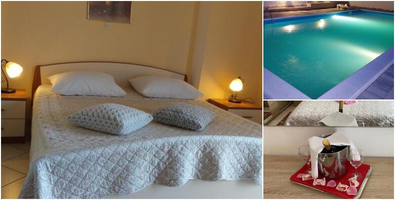 POPUST: 43% - CIJELA SEZONA Pula, Hotel Aurora 3*- 2 ili 3 noćenja za 2 ili 3 osobe s doručkom i neograničeno korištenje vanjskog bazena uz JOŠ NIŽE CIJENE već od 1.098 kn! (Hotel Aurora 3*)