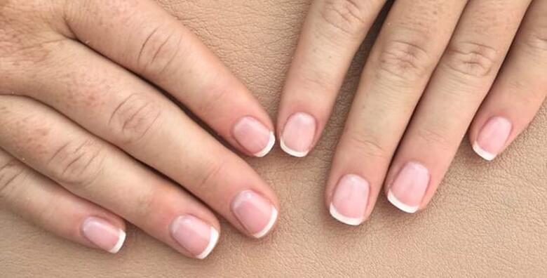 KLASIČNA MANIKURA za žene i muškarce - priuštite njegovan izgled svojih ruku i noktiju uz pilling i masažu za samo 55 kn!