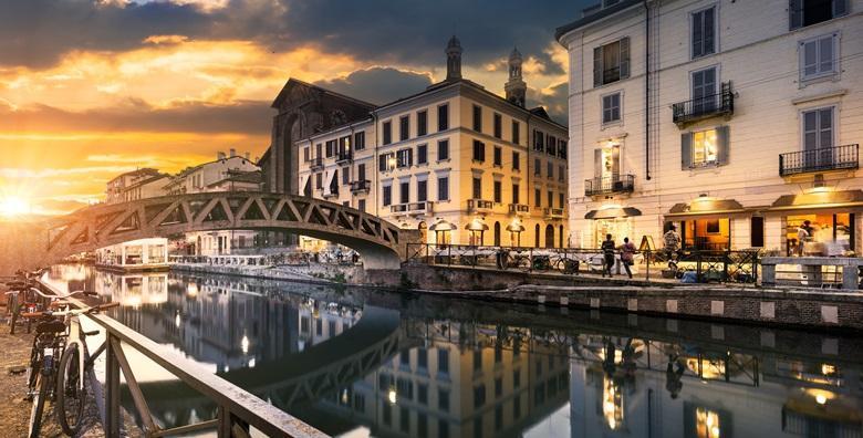 Advent u Milanu, Mantovi i Sirmioneu 3* - 3 dana s doručkom i prijevozom
