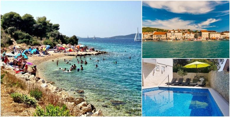 Ponuda dana: ČIOVO Uživajte na hrvatskoj Copacabani, jednoj od najpoznatijih plaža u terminu po izboru - 3 do 7 noćenja od 1.499 kn! (Apartmani Marko 3*)