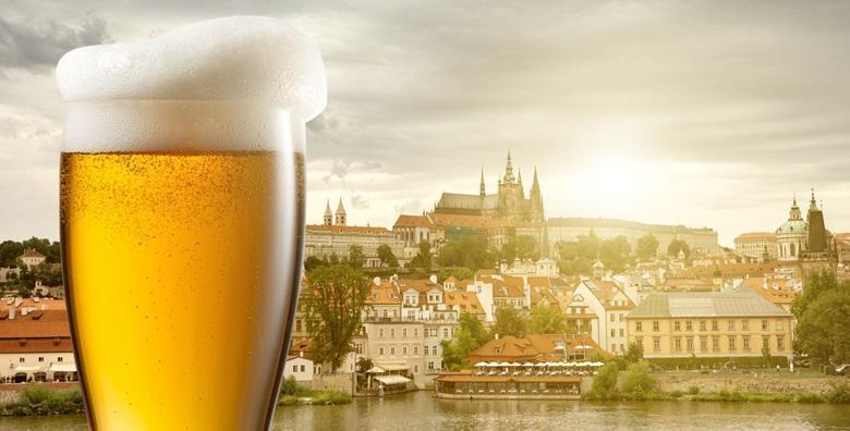 Prag*** - Pivska tura i Beerfest, 3 dana s prijevozom za 840 kn!