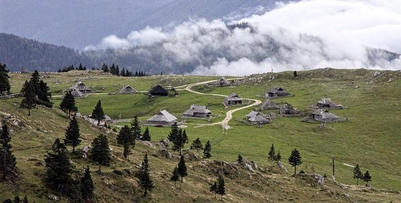 Ponuda dana: VELIKA PLANINA Otkrijte život pastira na planini i u okrilju Kamniških Alpi te se oduševite tradicionalnom gastronomijom za 169 kn! (Smart TravelID kod: HR-AB-01-070116312)