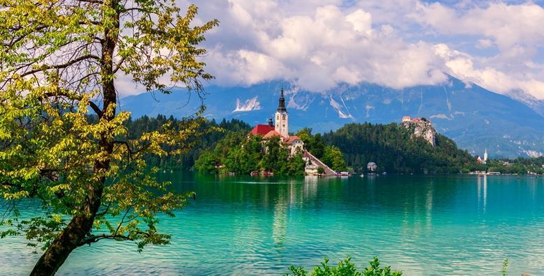 Ponuda dana: BLED I BOHINJ Uživajte u pogledu na najljepše dijelove Slovenije!  Prošetajte uz Bledsko i Bohinjsko jezero za 155 kn! (Smart TravelID kod: HR-AB-01-070116312)