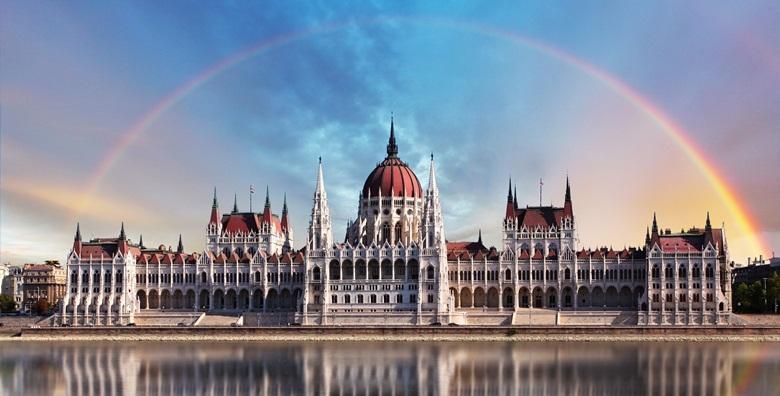 Budimpešta - jednodnevni izlet s uključenim prijevozom za 229 kn!