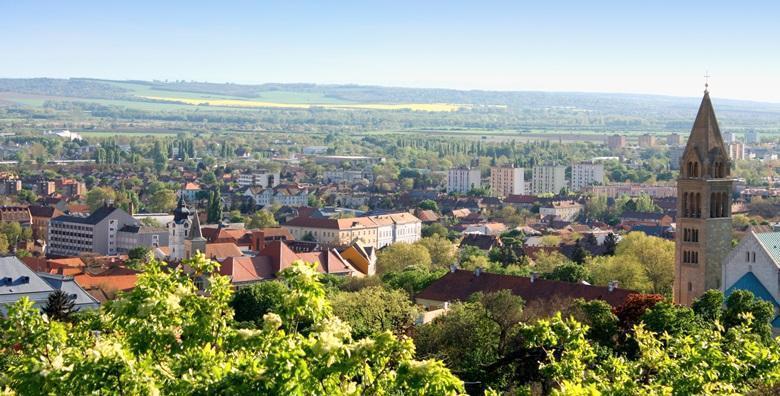 Mađarska - jednodnevni izlet u Pečuh i Siget s prijevozom za 210 kn!