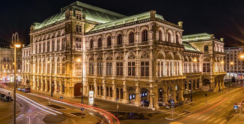 Noć muzeja u Beču - cjelodnevni izlet s prijevozom za 269 kn!