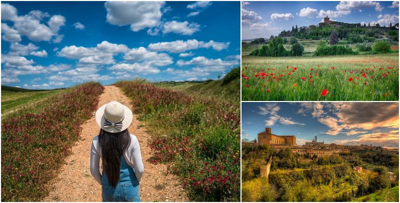 Ponuda dana: JUŽNA TOSKANA Istražite skrivene srednjovjekovne gradiće Arezzu, Cortonu, Sienu, San Gimignano, Montalcino, Montepulciano i Pienzu za 1.459 kn! (Smart TravelID kod: HR-AB-01-070116312)