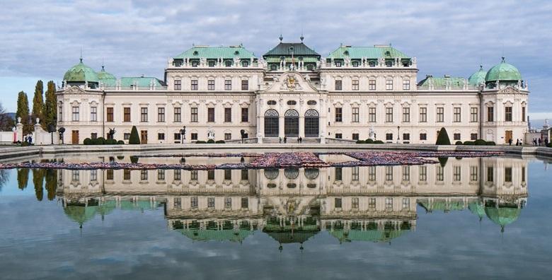 Ponuda dana: BEČ Izlet i izložba Caravaggia i Berninija - vizualni spektakl barokne umjetnosti po prvi puta u prijestolnici europske kulture za 269 kn! (Smart TravelID kod: HR-AB-01-070116312)