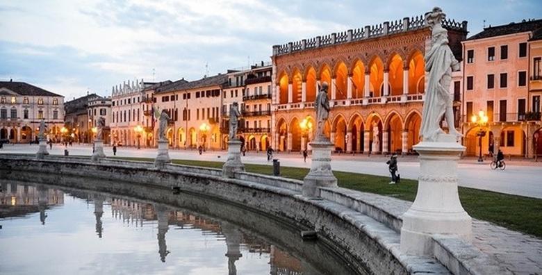 Advent u San Marinu, Ravenni i Padovi - doživite jedinstveni božićni ugođaj za 585 kn!