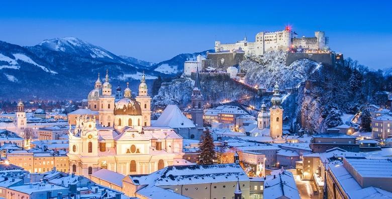 Advent u Bavarskoj - izlet u Salzburg i Berchtesgaden za 284 kn!