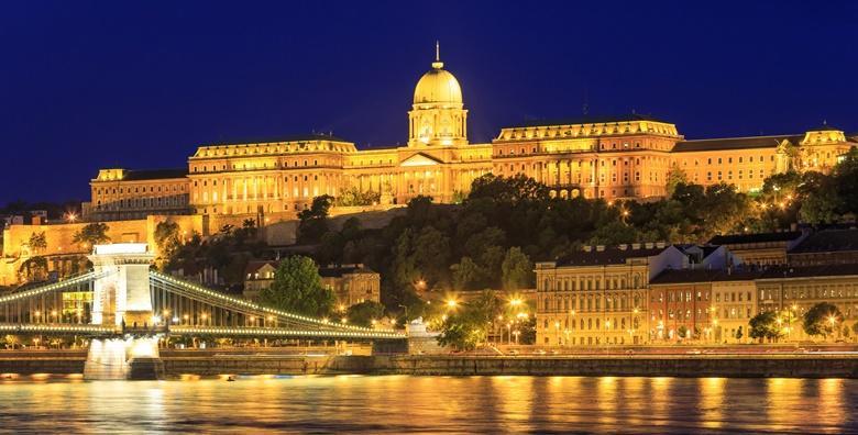VALENTINOVO U BUDIMPEŠTI - provedite najromantičniji dan u godini uz šetnju kraljicom Dunava čija će vas jedinstvena arhitektura očarati za 235 kn!