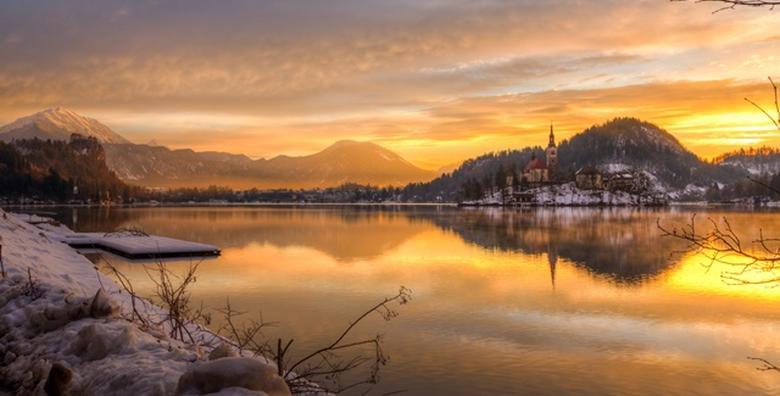 Ponuda dana: LJUBLJANA I BLED - Posjetite dvije najpoznatije slovenske destinacije i uvjerite se u njihovu očaravajuću ljepotu za 155 kn! (Smart TravelID kod: HR-AB-01-070116312)