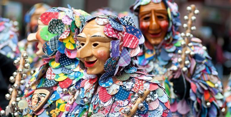 Ponuda dana: KARNEVAL U VILLACHU- budite dio tradicionalne karnevalske povorke i uživajte u pogledu s vidikovca Pyramidenkogel za 189 kn! (Smart TravelID kod: HR-AB-01-070116312)