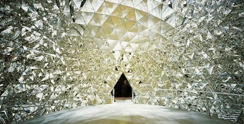 Innsbruck i svijet kristala Swarovski - izlet s prijevozom za 339 kn!