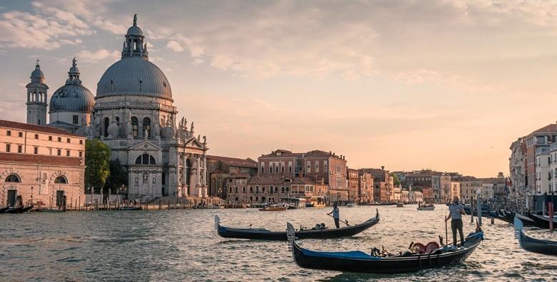Dan žena u Veneciji - izlet s prijevozom za 185 kn!