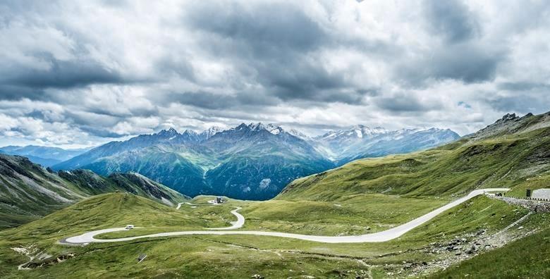 Ponuda dana: Austrija, Grossglockner - posjetite najviši vrh austrijskih Alpi i  uživajte u pogledima na Johannisberg i ledenjak Pasterze za 269 kn! (Smart TravelID kod: HR-AB-01-070116312)