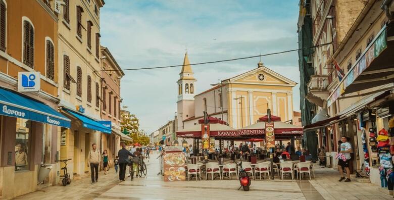 Poreč i Rovinj - posjetite Jamu Baredine i romantične antičke ulice za 239 kn!