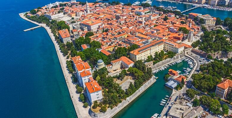 Zadar i Nin - oduševite se ljepotom sjeverne Dalmacije uz prijevoz autobusom za 249 kn!