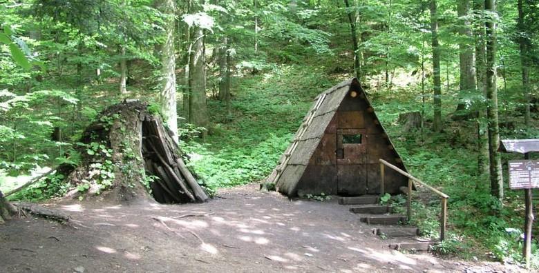 NP Risnjak i Fužine - istražite ljepote zelenog srca Istre za 129 kn!