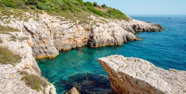 Rt Kamenjak - posjetite raj na samom jugu Istre uz cjelodnevni izlet s prijevozom za 249 kn!