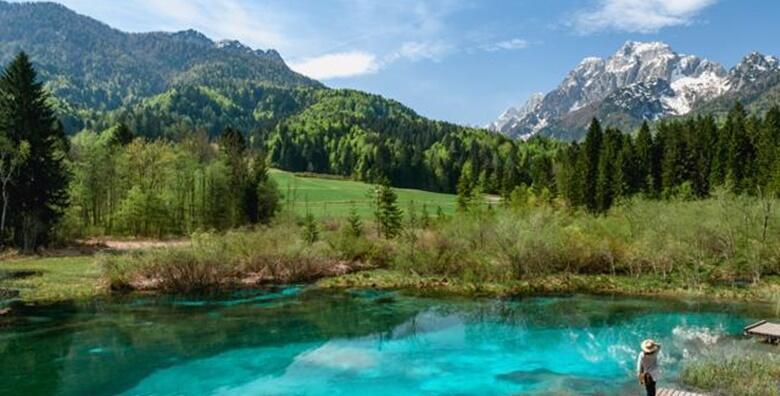 Doživite jedinstvenu ljepotu Julijskih Alpi i uživajte u čaroliji Belošepkih jezera u Italiji i pogledu sa 1380 m nadmorske visine za 229 kn!