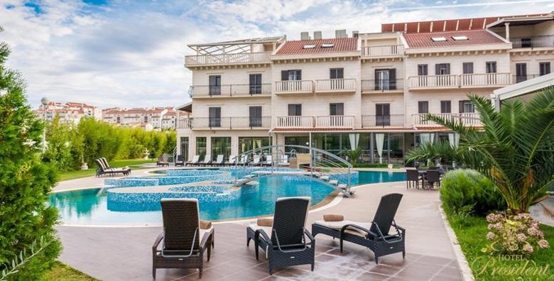 POPUST: 52% - SOLIN Ljetujte sa stilom u luksuznom Hotelu President 5*! 2 ili 3 noćenja s doručkom u terminu po izboru tijekom CIJELE SEZONE od 1.890 kn! (Hotel President 5*)