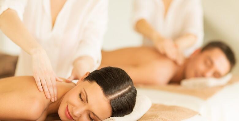 Relax masaža, Solin - opustite tijelo i um uz masažu u trajanju 30 minuta i uključenu dnevnu članarinu u Spa Life centru u Hotelu President 5* za 150 kn!