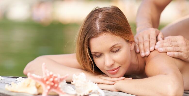 10 anticelulitnih masaža u Wellness & Spa centru Life u sklopu Hotela President 5* za 990 kn!