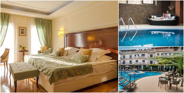 Solin - cijela sezona uz 3 noćenja s doručkom za 2 osobe u Hotel President 5* za 2.490 kn!