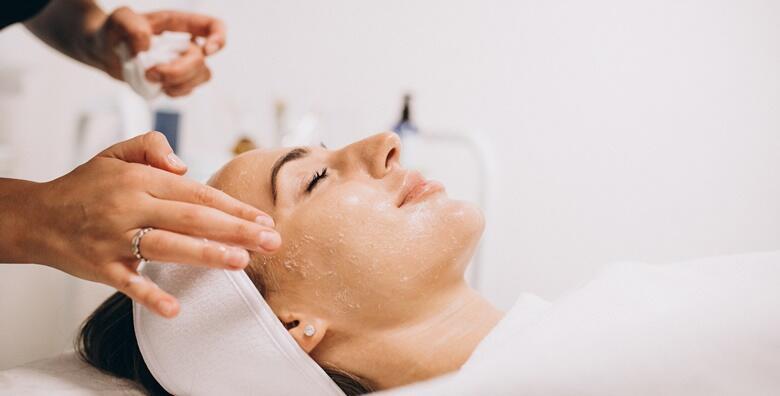 Tretman lica - njega kože prestižnom kozmetikom u sklopu Hotela President Solin 5* za 490 kn!