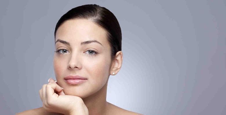 Čišćenje lica, krioterapija toplo-hladnim čekićem, maska i hidratantna krema za 149 kn!
