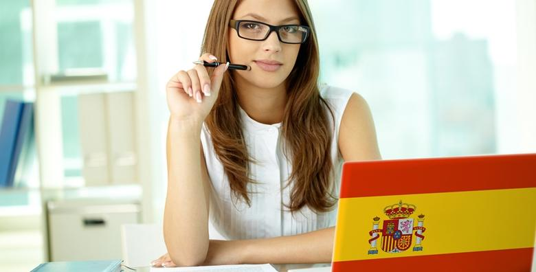 Online tečaj španjolskog jezika u trajanju 6 ili 12 mjeseci već od 79 kn!