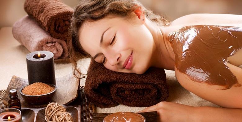 POPUST: 52% - Kraljevski tretman kakav zaslužujete - priuštite si trenutke opuštanja uz masažu kakao maslacem u trajanju 60 minuta za 119 kn! (Centar za opuštanje Aurea Vita)