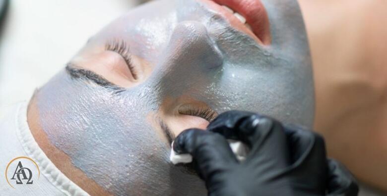 Priuštite svojem licu vrhunsku njegu s dubinskim čišćenjem lica uz magnetsko čišćenje lica željeznom maskom za 149 kn!