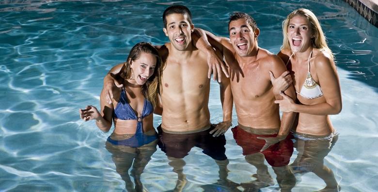 Toplice Lešće - 1 ili 2 noćenja s polupansionom za dvoje i korištenje bazena od 425 kn!