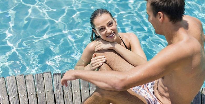 POPUST: 46% - TUHELJSKE TOPLICE- uživajte u najvećem vodenom parku u Hrvatskoj uz GRATIS ulaznice za Terme Tuhelj - 2 noćenja za dvoje u apartmanu 4* od 758 kn! (Apartmani Tuheljske****)