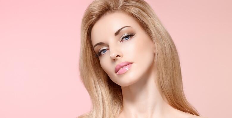 MICRONEEDLING I KEMIJSKI PILING - tretirajte umornu, suhu i dehidriranu kožu lica sklonu diskolorizaciji i nepravilnostima u Beauty Room Lady Goga za 550 kn!