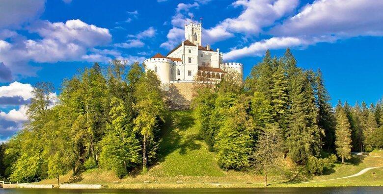 Ponuda dana: Proljetna idila uz rekreacijski odmor u Trakošćanu 4* i 2 noćenja za dvije osobe s uključenim doručkom za 799kn! (Hotel Trakošćan 4*)