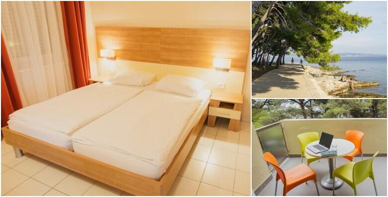 Ugljan - 2 noćenja za 2-4 osobe + gratis do 3 djece u Holiday Parku Zelena Punta 3* za 959 kn!