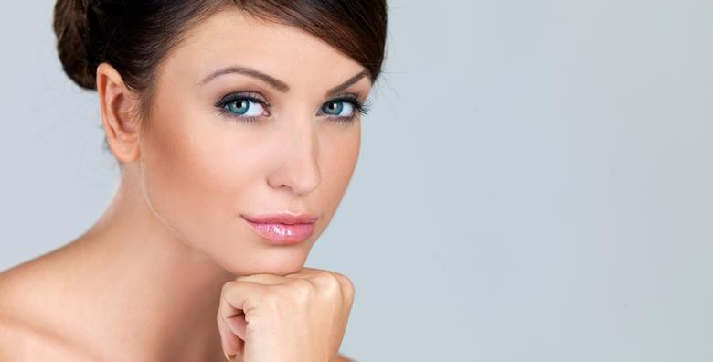 Dubinsko čišćenje lica u 3 faze - hydrafacial, radiofrekvencija te oxy i led terapija uz ampulu i serum s aktivnim sastojcima za 449 kn!
