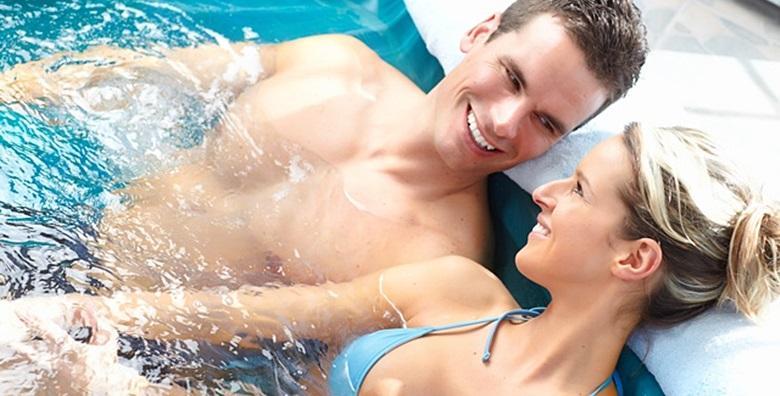 Tuheljske toplice**** - 2 noćenja za 2 ili 4 osobe uz popust za Terme od 480 kn!