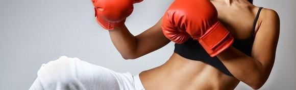 BOKS - treniraj 3 puta tjedno kroz mjesec dana uz profesionalnu boksačicu Ivu Merkaš Pulek za 123 kn!